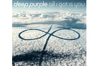 Deep Purple - All I Got Is You [Maxi Single CD]
