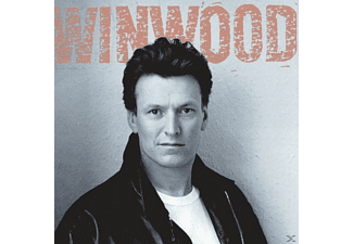 Steve Winwood - ROLL WITH IT  - (Vinyl)