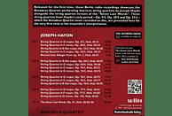 Amadeus Quartett - The RIAS Recordings Vol.6-Berlin,1950-1969-Haydn [CD]