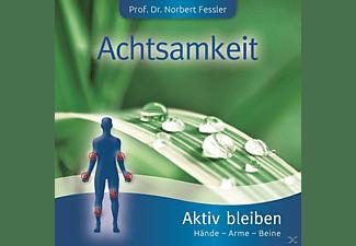 Prof.Dr. Norbert Fessler, La Vita - Achtsamkeit - Aktiv Auf Schritt & Tritt  - (CD)