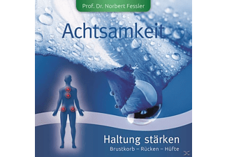 Prof. Dr. Norbert Fessler, La Vita - Achtsamkeit - Haltung Stärken, Basic-Seka  - (CD)