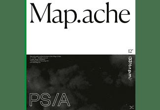 Map.Ache - PS/A  - (LP + Download)