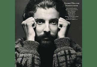 André Heller - NARRENLIEDER  - (CD)