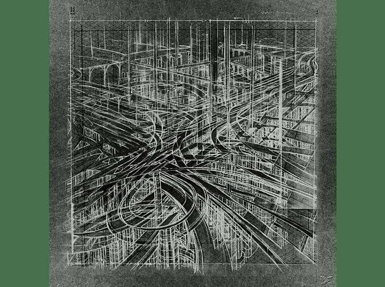 The Bug Vs Earth - CONCRETE DESERT [CD]