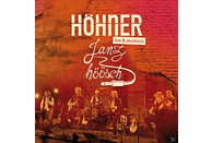 Höhner - Janz Höösch [CD]