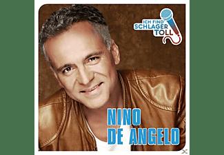 Nino De Angelo - ICH FIND SCHLAGER TOLL (DAS BESTE)  - (CD)