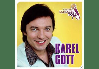Karel Gott - ICH FIND SCHLAGER TOLL (DAS BESTE)  - (CD)