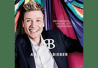 Andreas Bieber - MEIN MUSICAL UND DIE ZEIT DAZWISCHEN  - (CD)