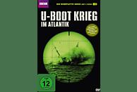 U-Boot Krieg im Atlantik [DVD]