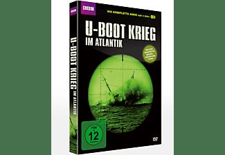 U-Boot Krieg im Atlantik DVD