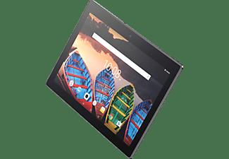 LENOVO Tab 3 10 Plus, Tablet, 32 GB, 10,1 Zoll, Slate Black