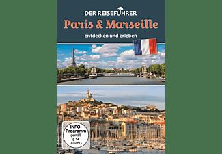Der Reiseführer - Paris & Marseille DVD