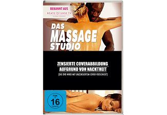 Das Massage Studio DVD