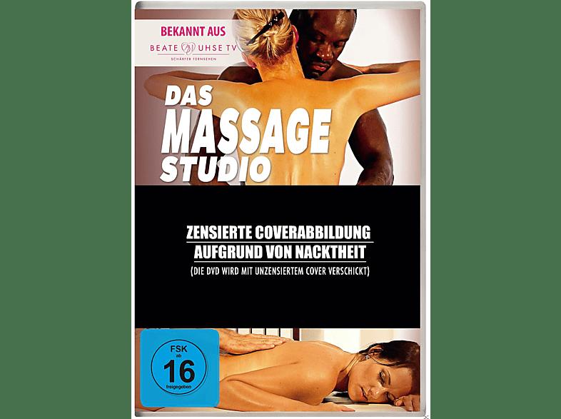 Das Massage Studio [DVD]