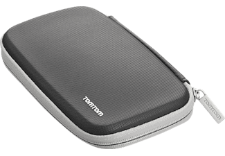 TOMTOM Classic, Carry Case, passend für Navigationsgeräte, 6 Zoll, Schwarz