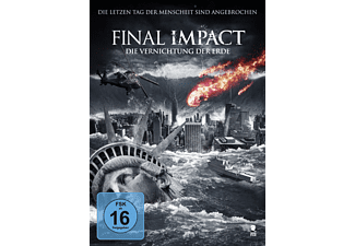 Final Impact - Die Vernichtung der Erde DVD