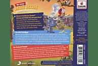 Der Kleine Hui Buh - 003/Die wilde Koboldjagd/Der fluchende Papagei - (CD)