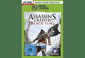 Assassin's Creed IV: Black Flag (Green Pepper) - [PC]