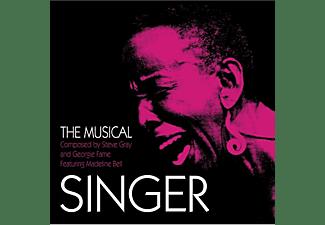 Georgie Fame, Madeline Bell - Singer  - (CD)