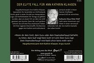 Klaus-peter Wolf - Ostfriesentod (11) - (CD)