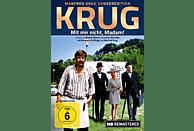 Manfred Krug - Mit mir nicht, Madam! (HD Remastered) [DVD]