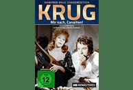 Manfred Krug - Mir nach, Canaillen! (HD Remastered) [DVD]