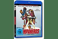 Companeros - Complete Edition [Blu-ray]