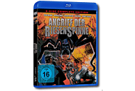 Angriff der Riesenspinne - Complete Edition [Blu-ray]