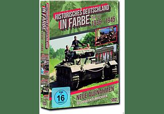 Historisches Deutschland (2er Schuber) DVD
