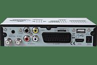 FTE MAXIMAL Extreme HD FLEX PLUS HD SAT-Receiver (HDTV, DVB-S, DVB-S2, Schwarz)