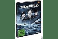 Trapped - Gefangen in Island / 1. Staffel [DVD]