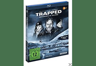 Trapped - Gefangen in Island / 1. Staffel Blu-ray