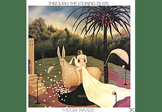 Midori Takada - Through The Looking Glass (2L  - (Vinyl)