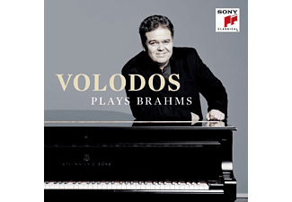 Arcadi Volodos - Brahms  - (CD)