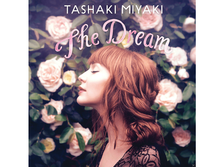 Tashaki Miyaki - The Dream (Pink Vinyl/GTF) [Vinyl]