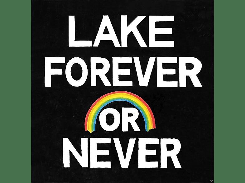 Lake - Forever Or Never [CD]