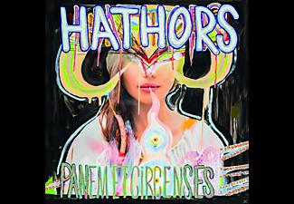 Hathors - Panem Et Circenses  - (Vinyl)