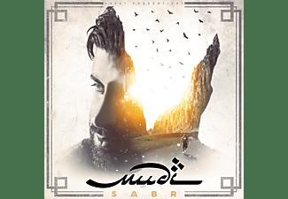 Mudi - Sabr  - (CD)