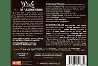 Merle - Merle: Das steinerne Licht - (CD)