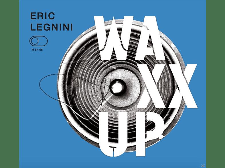 Eric Legnini - Waxx Up [Vinyl]