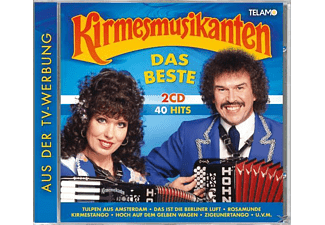 Kirmesmusikanten - Das Beste  - (CD)