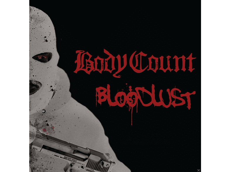 Body Count - Bloodlust [LP + Bonus-CD]