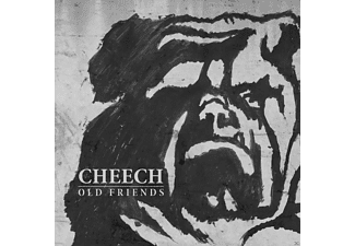 Cheech - Old Friends (Digipak) - (Maxi Single CD)