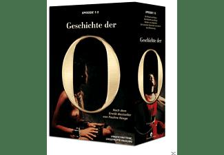 Geschichte der O Box - Episoden 1-5 DVD