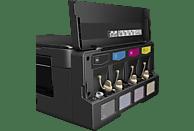 EPSON EcoTank ET-2600 Epson Micro Piezo™-Druckkopf 3-in-1 Tinten-Multifunktionsdrucker WLAN