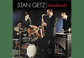 Stan Getz - Desafinado  - (Vinyl)