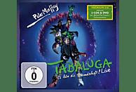 Peter Maffay - Tabaluga - Es lebe die Freundschaft Live (Exklusive Edition) [CD + DVD Video]