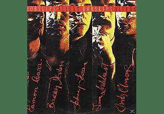 Horslips - ALIENS (DIGITAL REMASTERED)  - (CD)