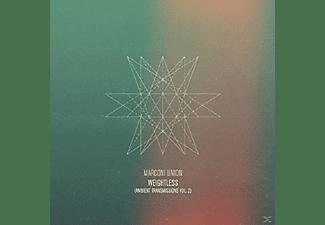 Marconi Union - Weightless  - (CD)