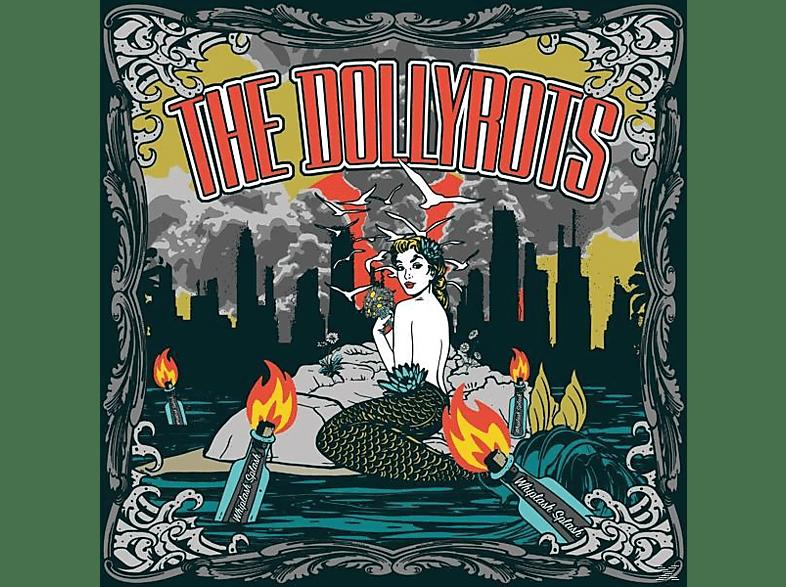 The Dollyrots - WHIPLASH SPLASH [Vinyl]